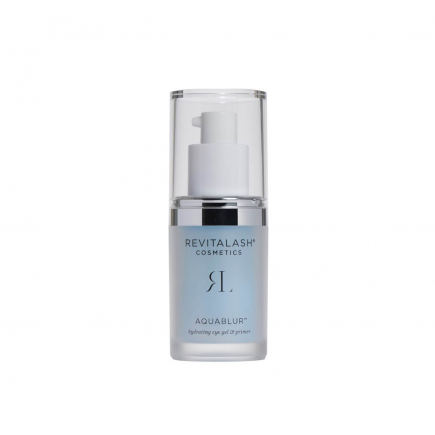 AQUABLUR Hydrating Eye Gel & Primer 15 ml